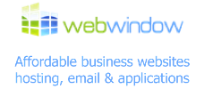Webwindow Services